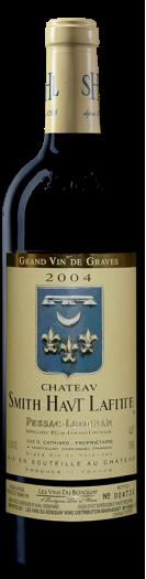 Château Smith Haut Lafitte 2004-0.75L