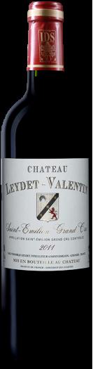 Château Leydet-Valentin-2011-0.75L