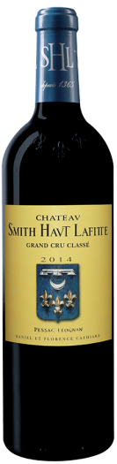 Château Smith Haut Lafitte 2014-0.75L