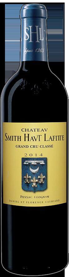 Château Smith Haut Lafitte 2014-0.75L-2