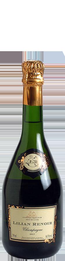 ChampagneLilian Renoir