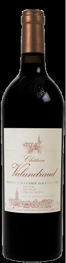 Château Valandraud 2005 - 0.75L