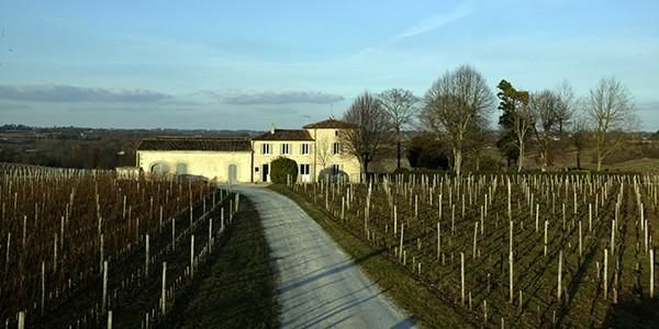 <span>Château </span>Virginie de Valandraud