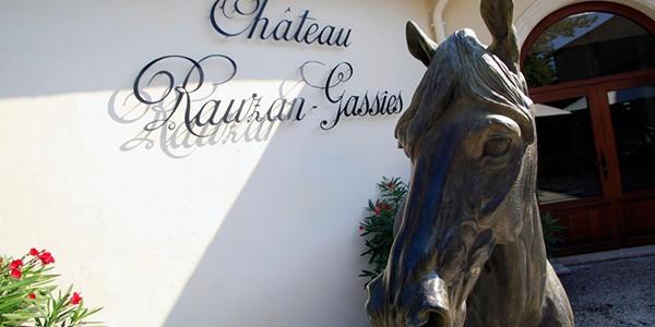 <span>Château </span>Rauzan-Gassies