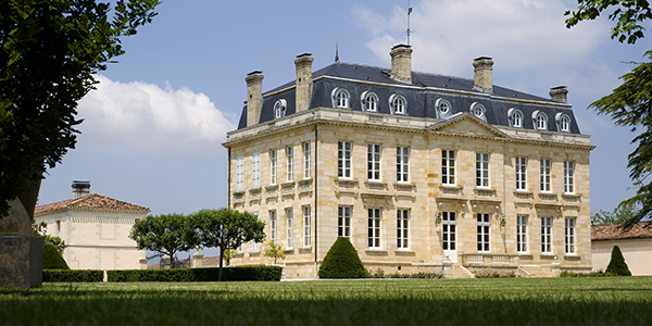 <span>Château </span>Labégorce Zédé