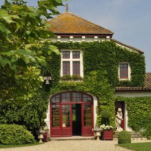 <span>Château </span>Smith Haut Lafitte