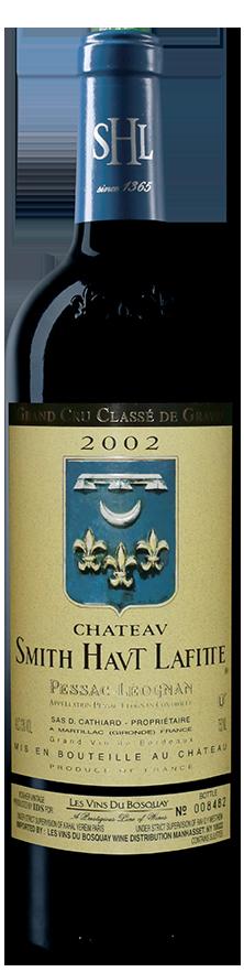 Château Smith Haut Lafitte 2000-0.75L