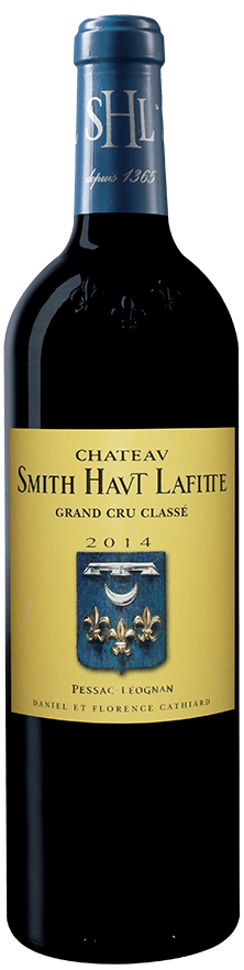 ChâteauSmith Haut Lafitte