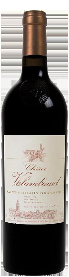 Château Valandraud 2005 - 0.75L-2