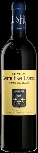 Château Smith Haut Lafitte 20192