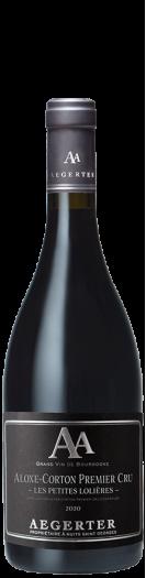 Aloxe Corton 1er Cru Lolières -0.75L