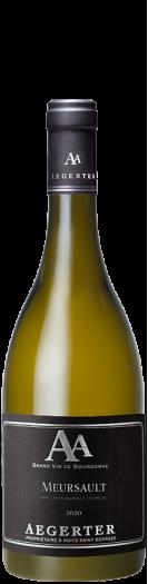 Meursault 2020 -0.75L
