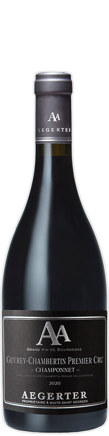 Gevrey-Chambertin 1er Cru 2020 Champonnet -0.75L