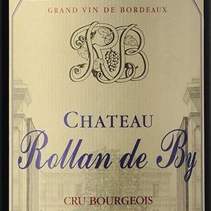 <span>Château </span>Rollan de By