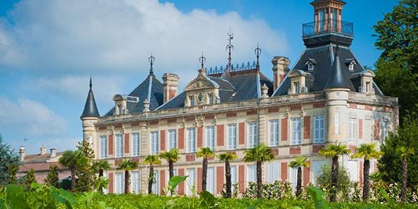 <span>Château </span>Marquis d'Alesme