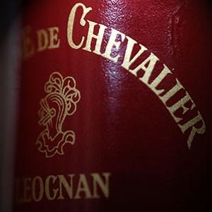 <span>L'Esprit </span>de Chevalier