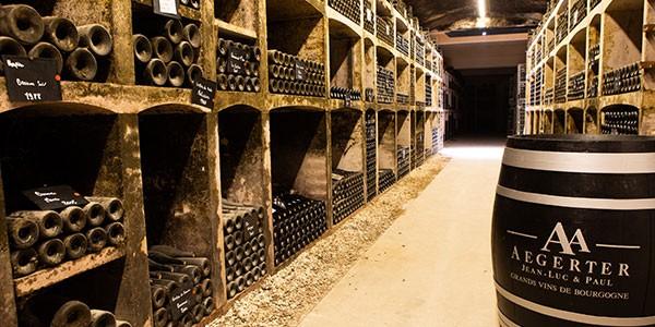 "<span>Burgundy </span>Gevrey-Chambertin 1er Cru <br/>""Champonnet"""