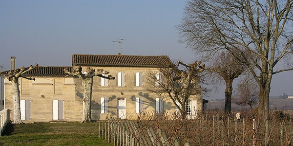 <span>Château </span>Leydet-Valentin
