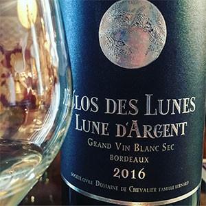 <span>Clos des Lunes </span>Lune d'Argent